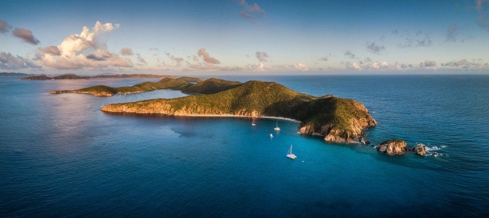 Norman Island - BVI