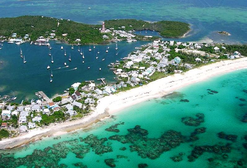 elbow cay bahamas yacht charter