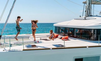Press-Release from Yacht Vacation Company LLC on Covid-19 & The future of the Yacht Charter industry