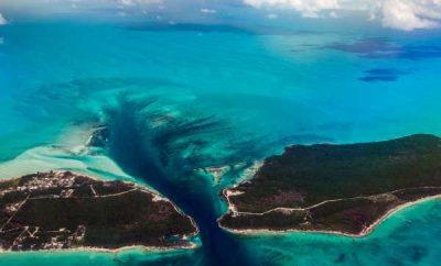 La pesca en las Bahamas