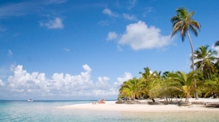 south west caye belize