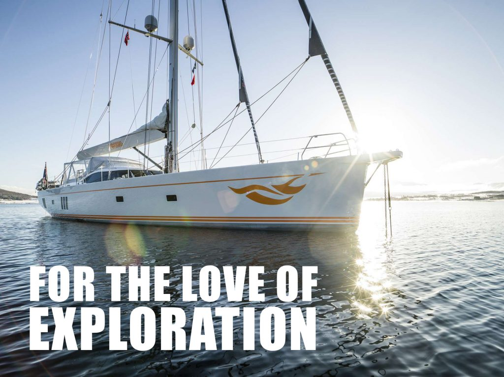 firebird yacht charter