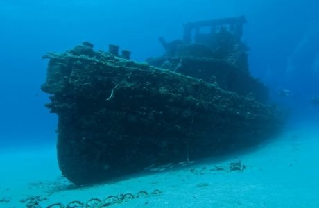 butler bay wrecks