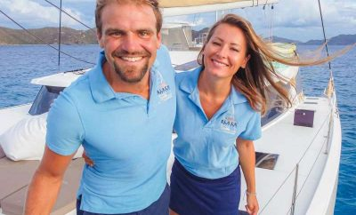 Welcome to Black Tortuga. An interview with the Crew of Sail Catamaran Black Tortuga