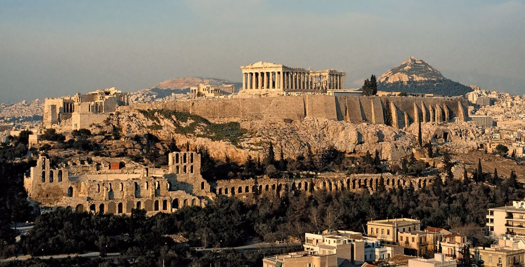 athens yacht charter
