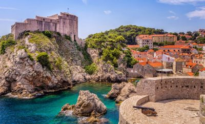 Yacht Charters in Croatia