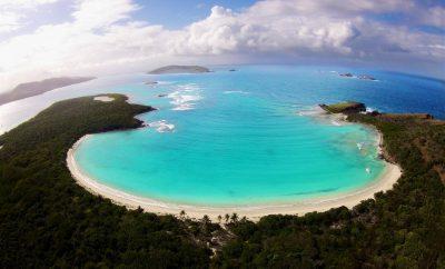 Highlights Of The Spanish Virgin Islands