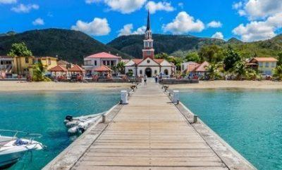 Martinique Highlights