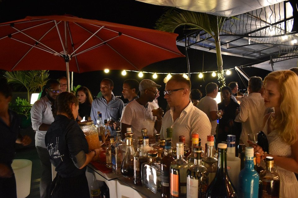 martinique rum festival