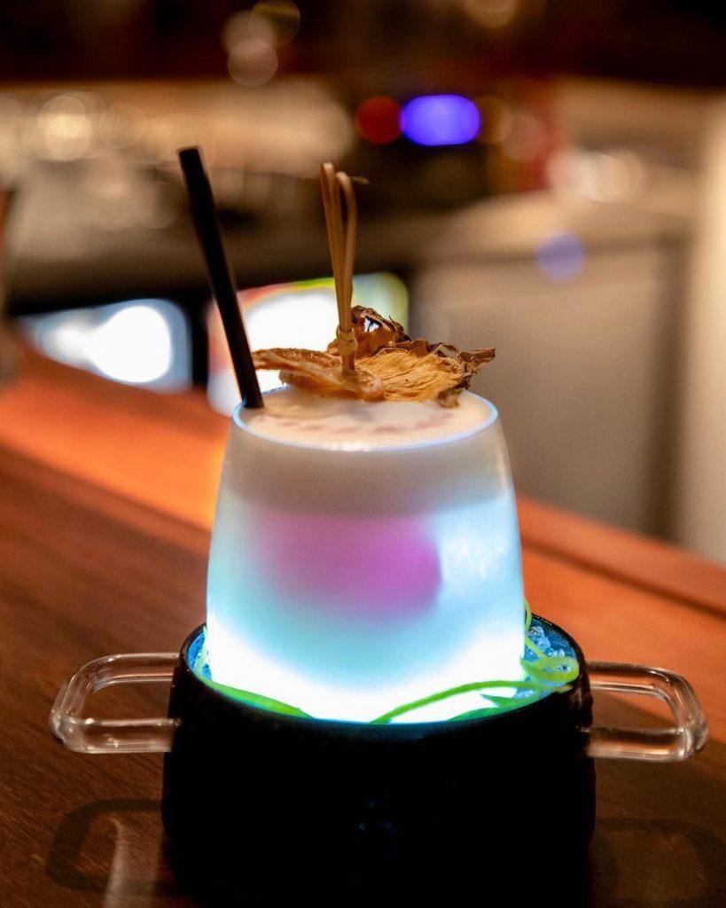 st barts cocktails