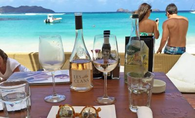 Activities For Adults in St. Barts