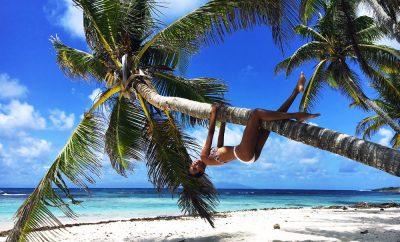 Guadeloupe Sailing Itinerary