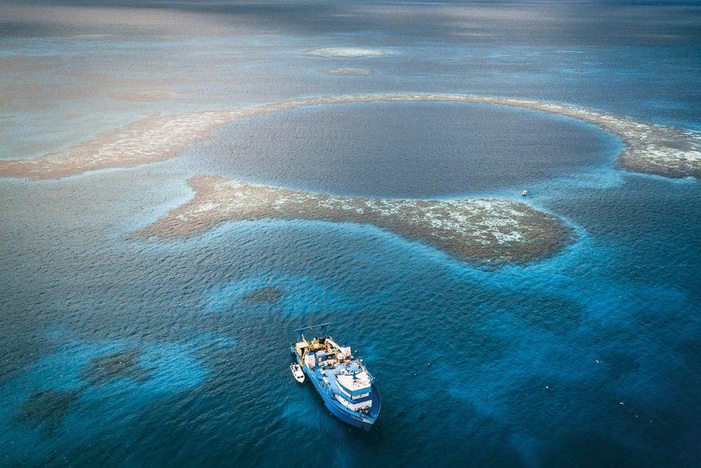 belize yacht rental