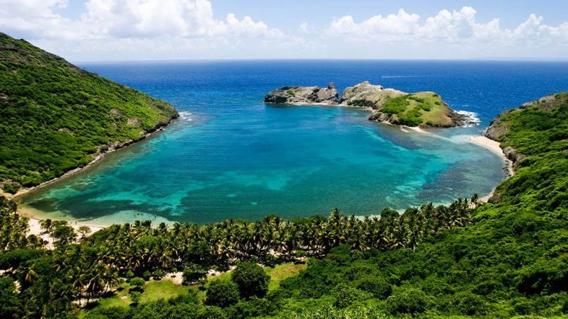 Ashore in Guadeloupe: Things to Do and See