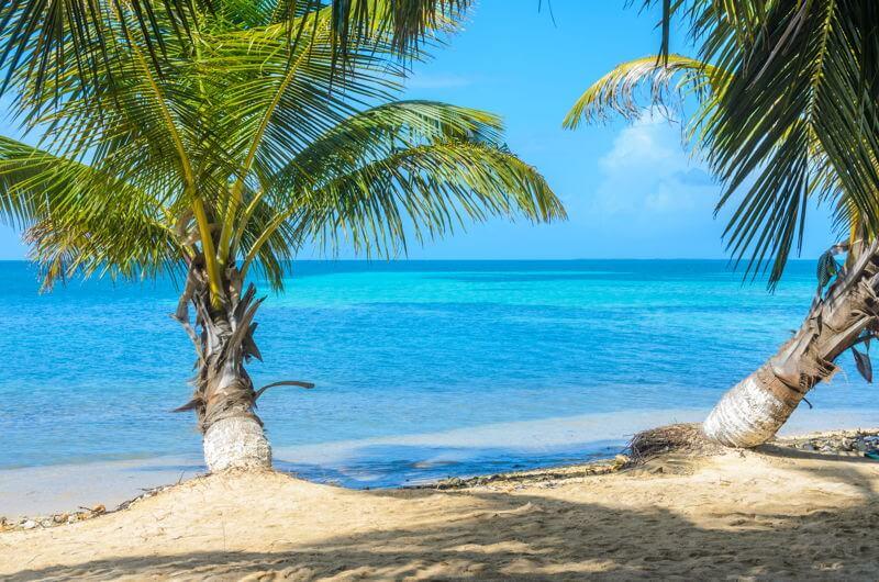 corozal beach