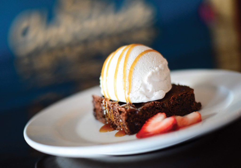 cayman dessert