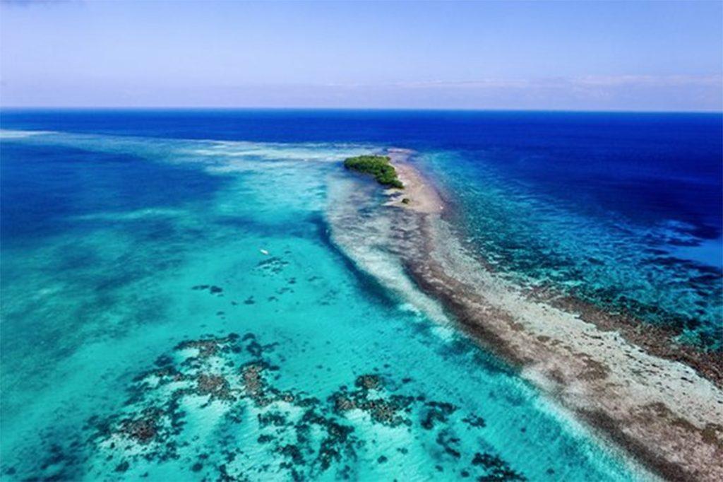 turneffe atoll yacht charter