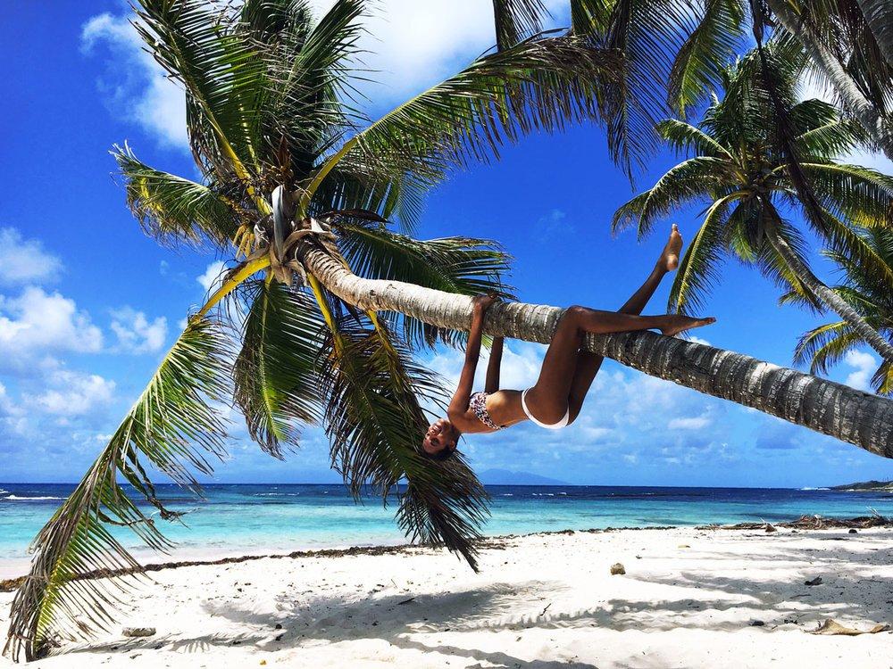 guadeloupe best beach
